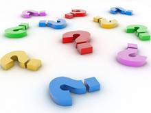 Questions fréquentes sur l'ERNT