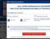 Paris face aux risques naturels et technologiques