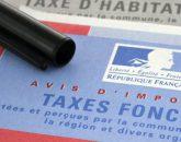 Taxe foncière 2013