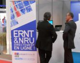 Le stand Preventimmo au salon H'Expo Bordeaux 2011