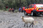 Inondations Oletta Haute Corse mars 2015