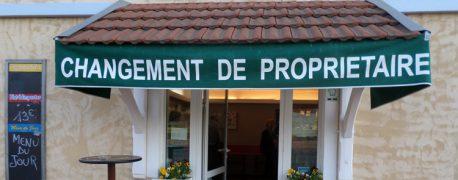 Droit de préemption commercial des communes