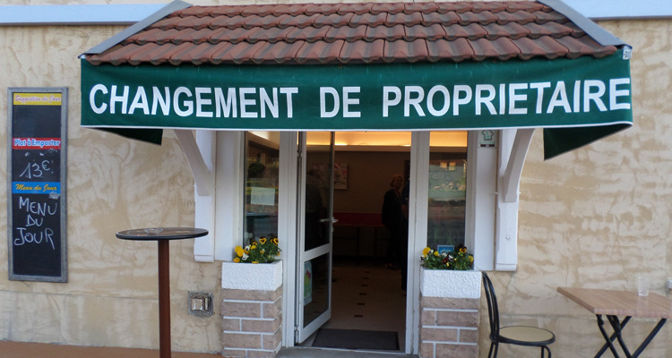 Droit de pr emption commercial d finition et sp cificit s - Le droit de preemption ...