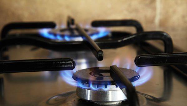 Installation gaz intérieure